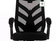 office chair new black 275 only