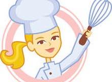 نوفر لكم طبخات  مصريات ذو خبرة