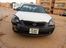 2008 Kia Optima for sale in Benghazi