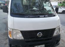 2010 Used Van with Manual transmission is available for sale