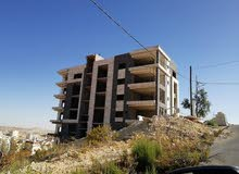 apartment for sale in Amman- Shafa Badran