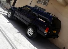 Used condition Jeep Cherokee 1999 with 20,000 - 29,999 km mileage