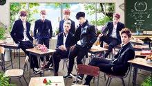 اريد اغراض فرقة BTS