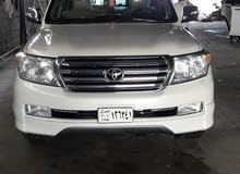 90,000 - 99,999 km Toyota Land Cruiser 2011 for sale