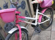 دراجة 16بنات