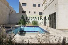 Villa in Amman Daheit Al Rasheed for rent