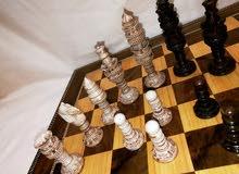 احجار شطرنج