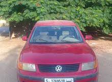 Manual Red Volkswagen 1998 for sale