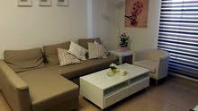 Available from a very special apartment-for rent daily and weekly and monthly-in Abdoun-luxurious