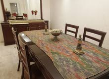 شقة للايجار - طابق اول 220م - في دير غبار - فخمة جدا -3 نوم