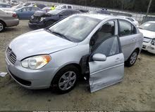 Hyundai Accent 2010 - Automatic