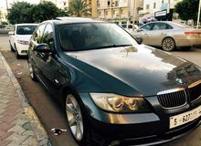 BMW 330 made in 2006 for sale