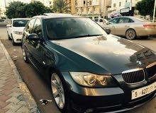 BMW 330  ميماتي 2006