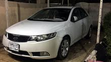 Cerato 2011 - Used Automatic transmission