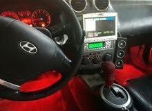 2006 Used Hyundai Tuscani for sale