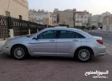 Chrysler Sebring car is available for sale, the car is in Used condition