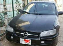 For sale Opel Omega car in Baghdad