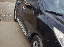 هيونداي توسان 2012