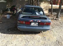 Blue Nissan Sunny 1993 for sale