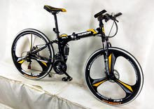 دراجات رياضيه