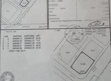 انا المالك - للبيع سكني تجاري كونر مدينة النهضة مربع 13