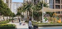 شقة في دبي تمليك على شاطئ الخور بمقدم بسيط والباقي تقسيط مريح
