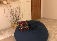 """بين باغ """"Bean Bag"""" بأشكال مختلفة وألوان رائعه"""