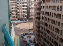 for rent apartment 2 Bedrooms Rooms - Sidi Beshr