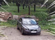 2006 فولفو s40 كاملة مسكرة فل غيار عادي رياضي