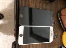 شاشات ايفون 6 جي اصلي شركة