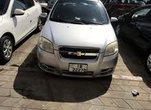 Chevrolet Aveo for sale, Used and Automatic