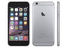 ايفون 6s plus 16 جيجا للبيع نضيف جدا جدا للبيع البيع بداعي التغير فقط للبيع فقط