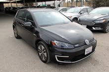 Used condition Volkswagen E-Golf 2015 with 40,000 - 49,999 km mileage