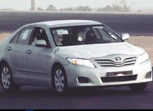 Used condition Toyota Camry 2011 with 40,000 - 49,999 km mileage