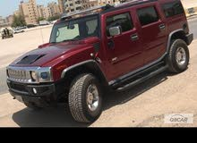 Automatic Hummer 2005 for sale - Used - Mubarak Al-Kabeer city