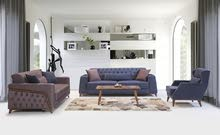 Armoni sofa seet   3+3+1+1
