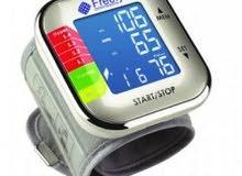 جهاز ساعة قياس ضغط الدم جملة وقطاعي