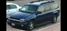 تريل بليزر 2006 السيارة بحالة ممتازة تواير جدد سيرفس منتظم السيارة ثلاث مقاعد الحجم الكبير