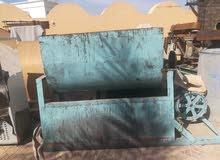 معدات مصنع فحم مضغوط