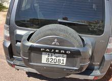 ميتسوبيشي باجيرو 2014 للبيع