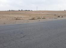 ارض 1030 م للبيع الجيزة الموارس ثاني أرض عن الشارع الرئيسي موقع مميز