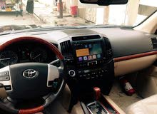 Toyota Land Cruiser for sale in Erbil