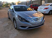 Used condition Hyundai Sonata 2011 with 1 - 9,999 km mileage