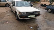 Used 1983 Nissan Bluebird for sale at best price