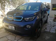 Automatic Black BMW 2015 for sale