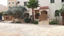 منزل طابقين عمان المستنده