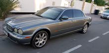Jaguar XJ 2005 in Dubai - Used