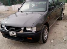 1 - 9,999 km mileage Isuzu KB for sale