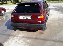 For sale 1990 Maroon Astra