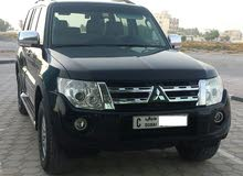 Mitsubishi Pajero 3.5L 5 Door Mid 2013 in Very good condition